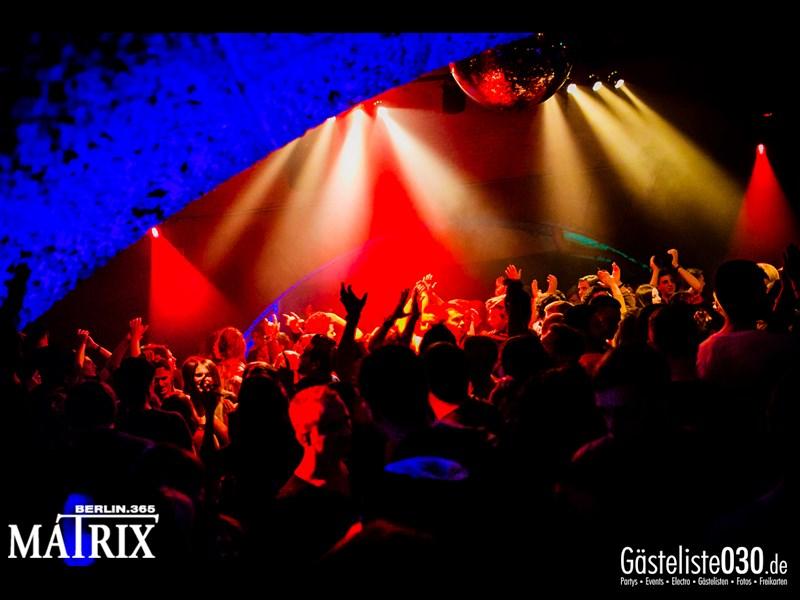 https://www.gaesteliste030.de/Partyfoto #107 Matrix Berlin vom 31.10.2013