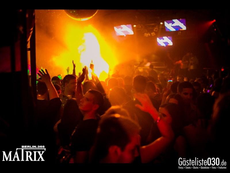 https://www.gaesteliste030.de/Partyfoto #116 Matrix Berlin vom 31.10.2013