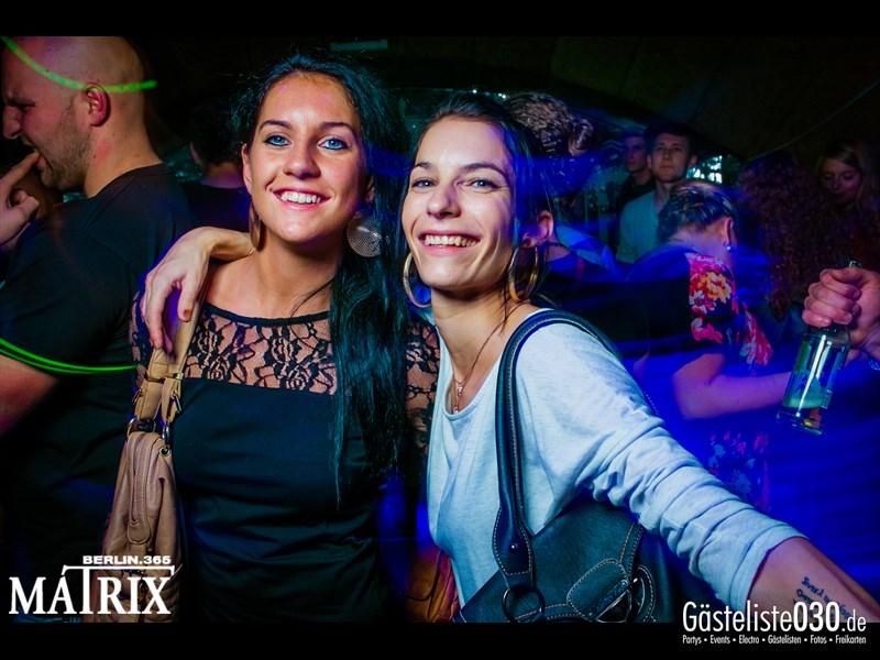 https://www.gaesteliste030.de/Partyfoto #59 Matrix Berlin vom 31.10.2013