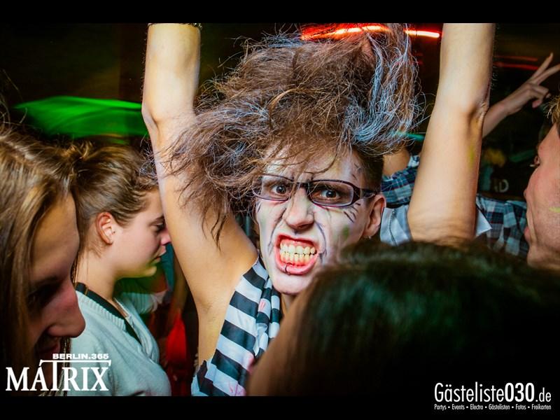 https://www.gaesteliste030.de/Partyfoto #70 Matrix Berlin vom 31.10.2013