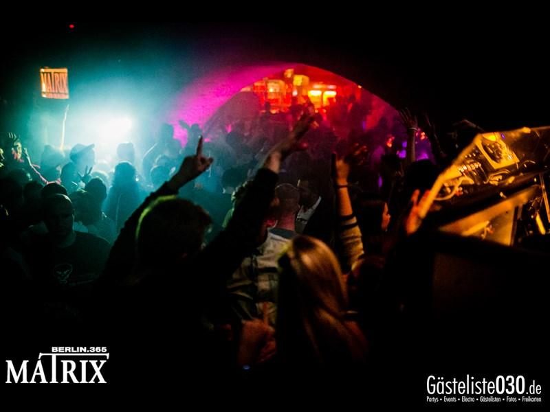 https://www.gaesteliste030.de/Partyfoto #27 Matrix Berlin vom 31.10.2013