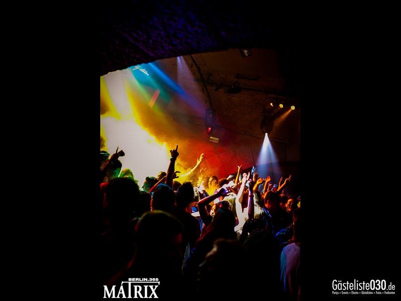 https://www.gaesteliste030.de/Partyfoto #32 Matrix Berlin vom 31.10.2013