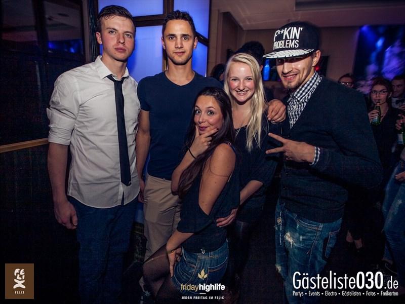 https://www.gaesteliste030.de/Partyfoto #85 Felix Berlin vom 15.11.2013