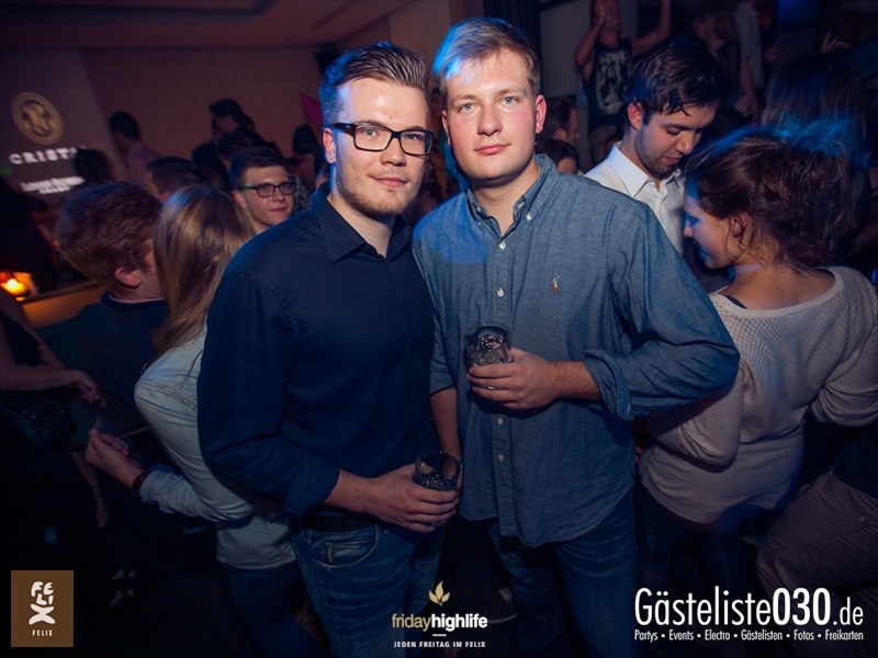 https://www.gaesteliste030.de/Partyfoto #98 Felix Berlin vom 15.11.2013