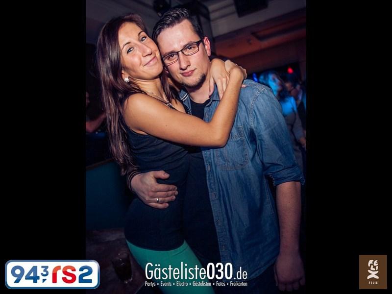 https://www.gaesteliste030.de/Partyfoto #8 Felix Berlin vom 05.12.2013