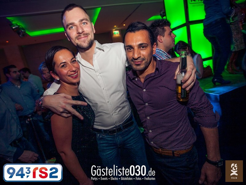https://www.gaesteliste030.de/Partyfoto #18 Felix Berlin vom 05.12.2013