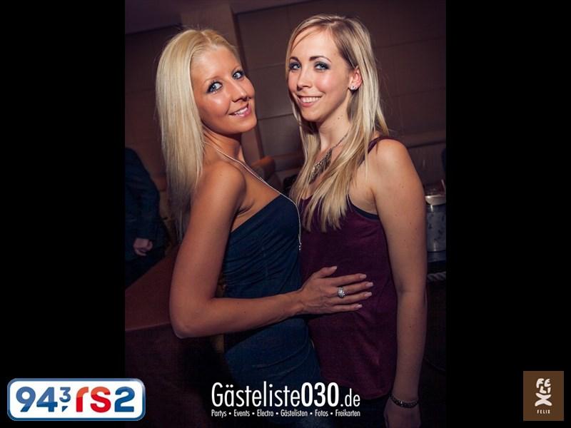 https://www.gaesteliste030.de/Partyfoto #3 Felix Berlin vom 05.12.2013