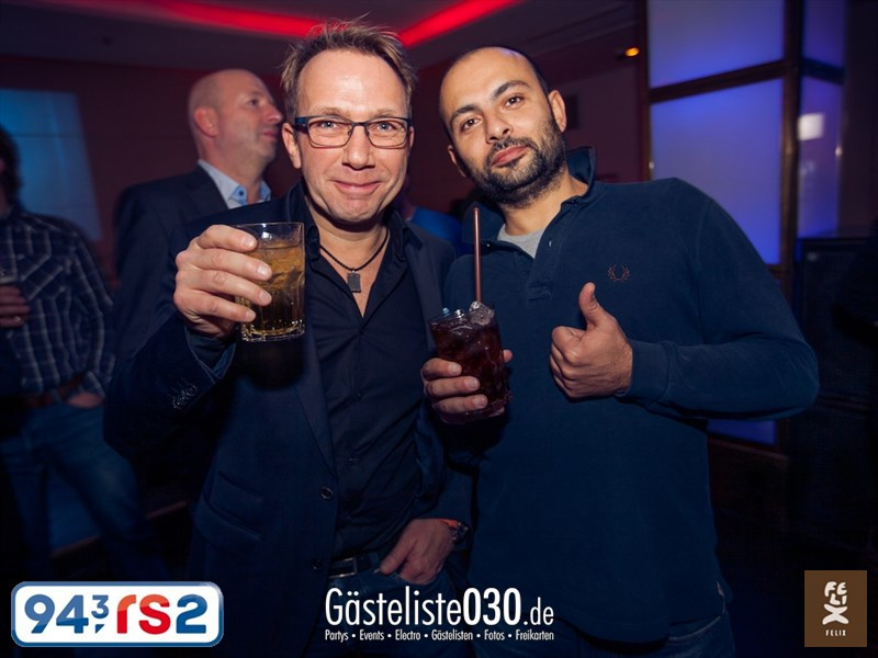 https://www.gaesteliste030.de/Partyfoto #22 Felix Berlin vom 05.12.2013