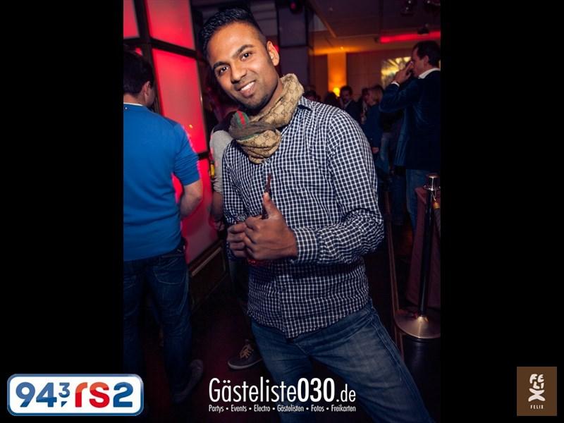 https://www.gaesteliste030.de/Partyfoto #50 Felix Berlin vom 05.12.2013
