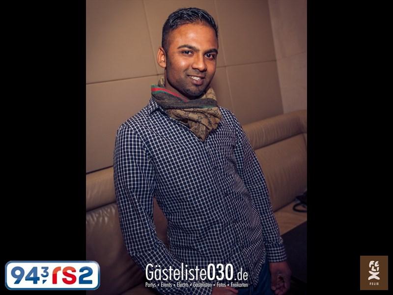 https://www.gaesteliste030.de/Partyfoto #4 Felix Berlin vom 05.12.2013