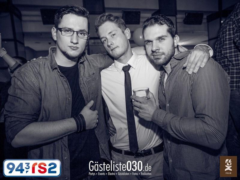 https://www.gaesteliste030.de/Partyfoto #10 Felix Berlin vom 05.12.2013