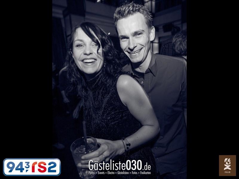 https://www.gaesteliste030.de/Partyfoto #20 Felix Berlin vom 05.12.2013