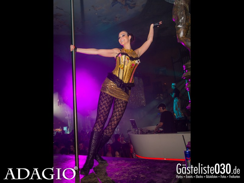 https://www.gaesteliste030.de/Partyfoto #20 ADAGIO Berlin vom 06.12.2013