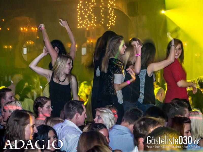 https://www.gaesteliste030.de/Partyfoto #8 ADAGIO Berlin vom 06.12.2013