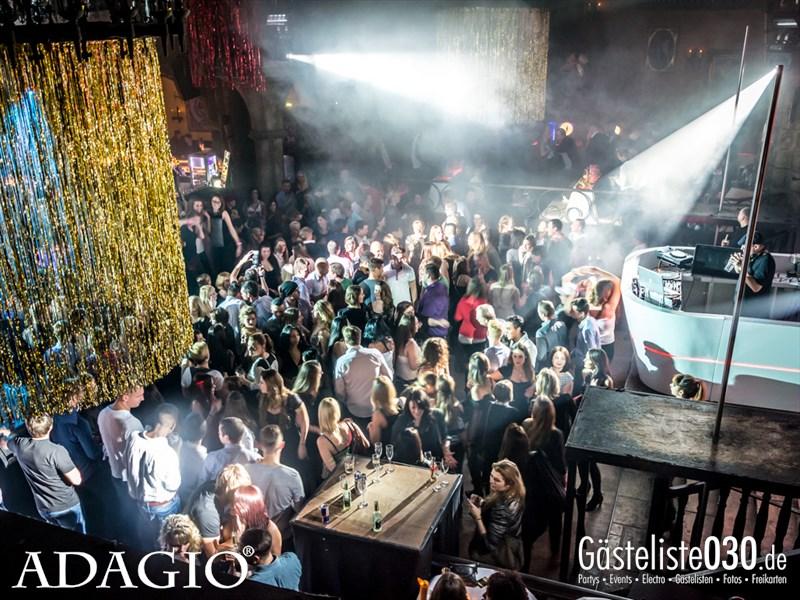 https://www.gaesteliste030.de/Partyfoto #13 ADAGIO Berlin vom 06.12.2013