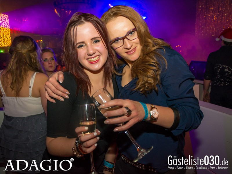 https://www.gaesteliste030.de/Partyfoto #25 ADAGIO Berlin vom 06.12.2013