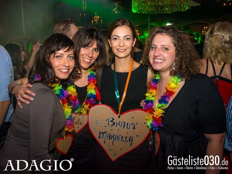 https://www.gaesteliste030.de/Partyfoto #36 ADAGIO Berlin vom 06.12.2013