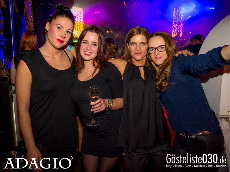 https://www.gaesteliste030.de/Partyfoto #9 ADAGIO Berlin vom 06.12.2013
