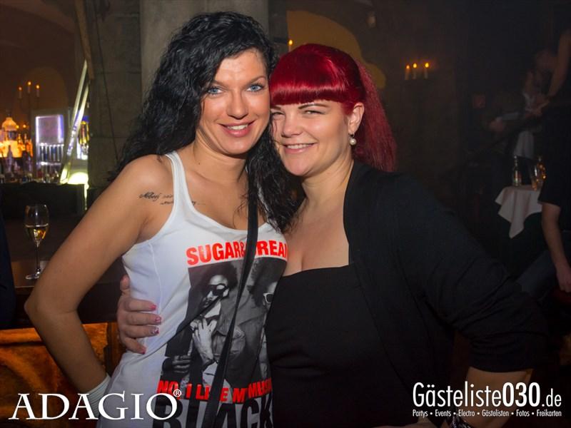 https://www.gaesteliste030.de/Partyfoto #38 ADAGIO Berlin vom 06.12.2013