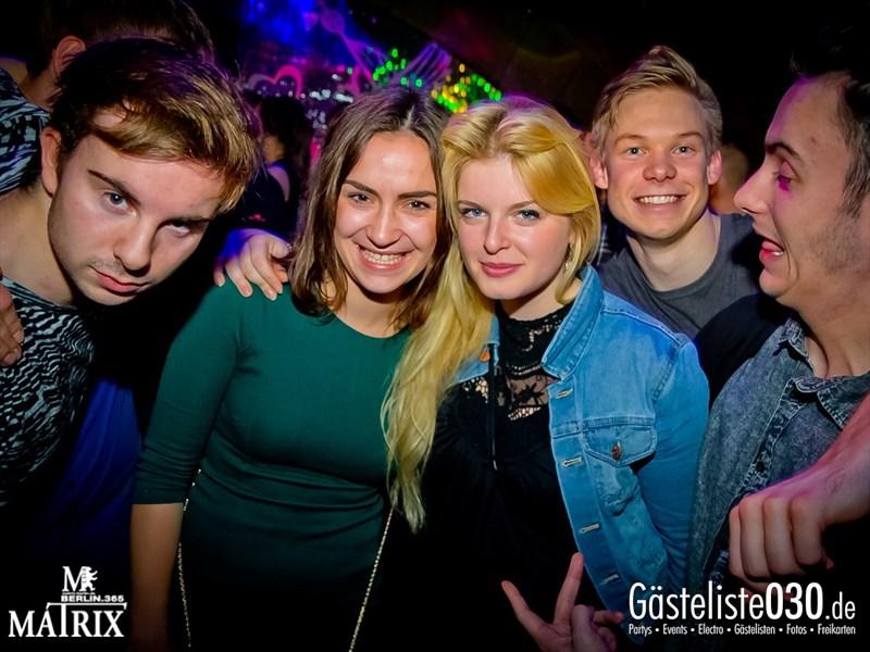 https://www.gaesteliste030.de/Partyfoto #13 Matrix Berlin vom 18.12.2013