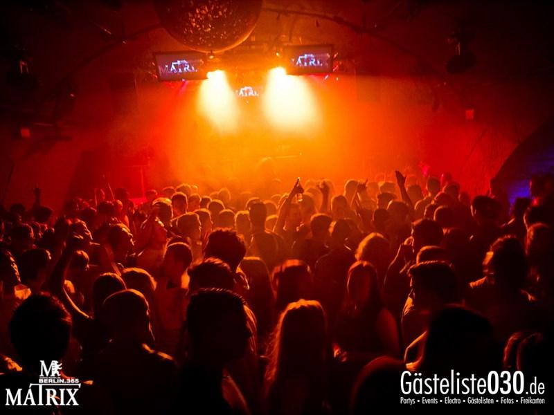 https://www.gaesteliste030.de/Partyfoto #64 Matrix Berlin vom 18.12.2013