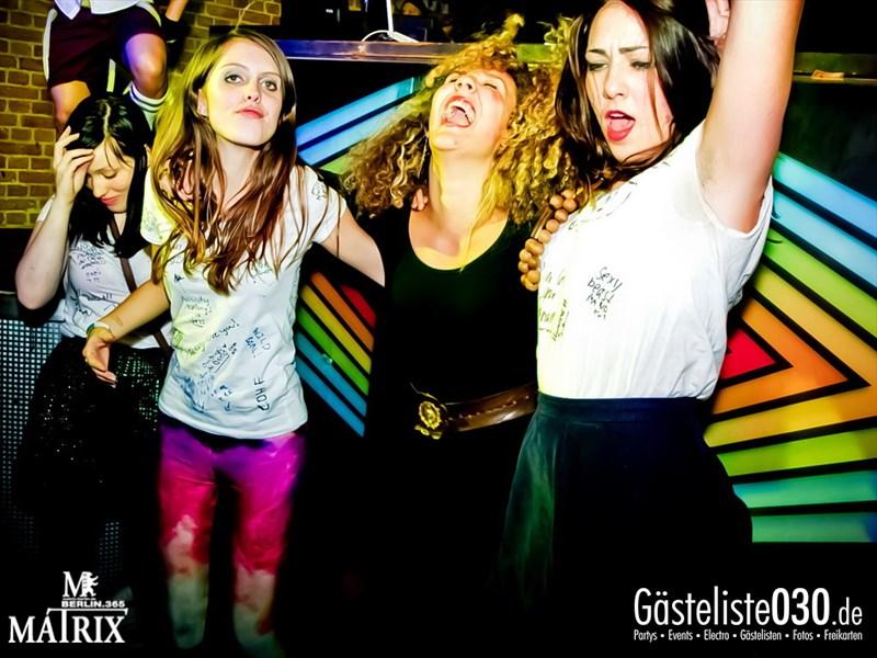 https://www.gaesteliste030.de/Partyfoto #76 Matrix Berlin vom 18.12.2013