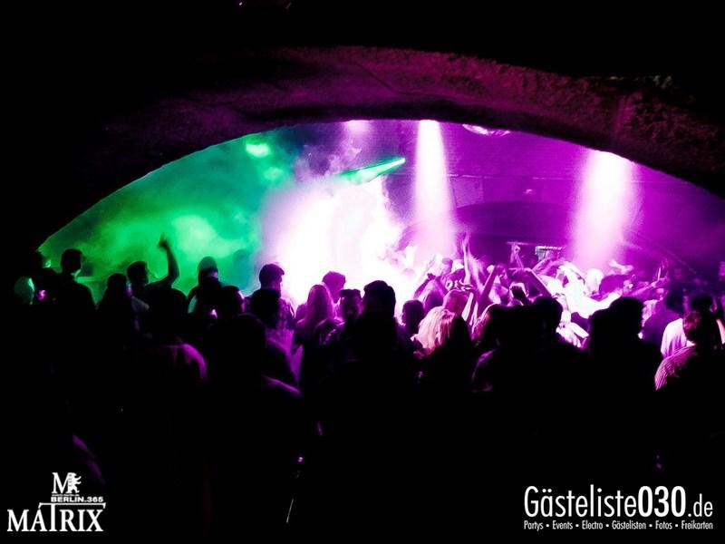 https://www.gaesteliste030.de/Partyfoto #110 Matrix Berlin vom 18.12.2013