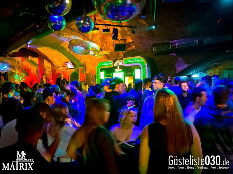 https://www.gaesteliste030.de/Partyfoto #51 Matrix Berlin vom 18.12.2013