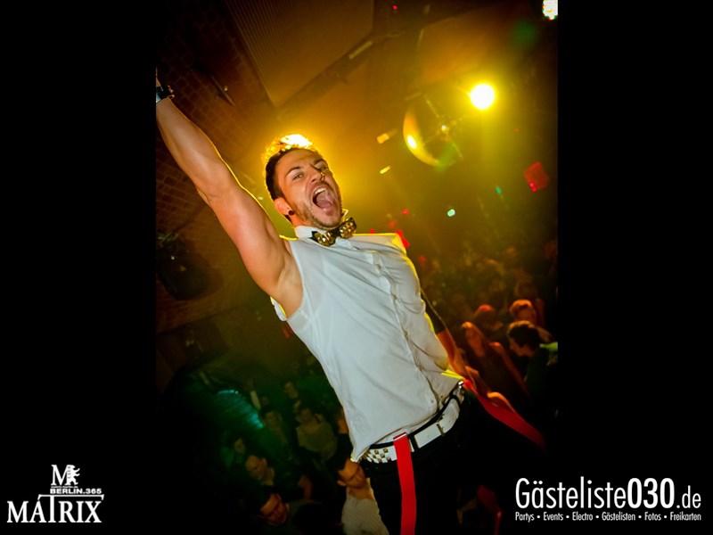 https://www.gaesteliste030.de/Partyfoto #109 Matrix Berlin vom 18.12.2013