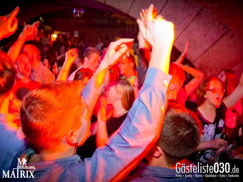 https://www.gaesteliste030.de/Partyfoto #79 Matrix Berlin vom 18.12.2013