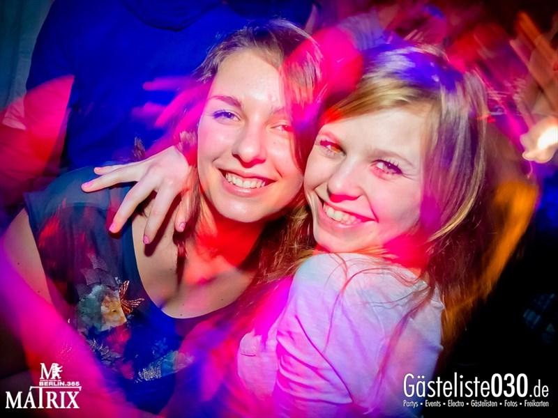 https://www.gaesteliste030.de/Partyfoto #113 Matrix Berlin vom 18.12.2013