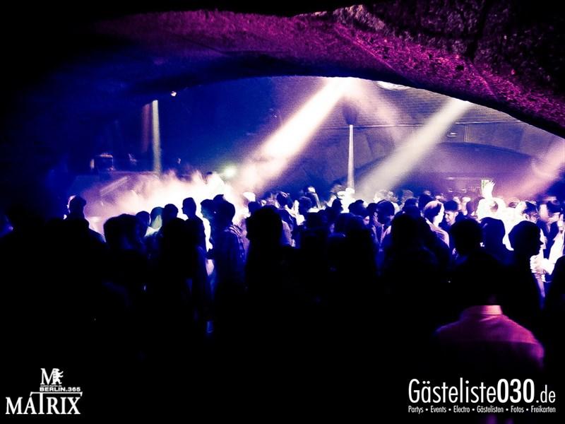 https://www.gaesteliste030.de/Partyfoto #101 Matrix Berlin vom 18.12.2013