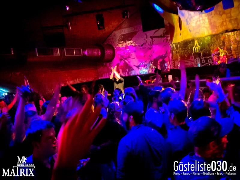 https://www.gaesteliste030.de/Partyfoto #106 Matrix Berlin vom 18.12.2013