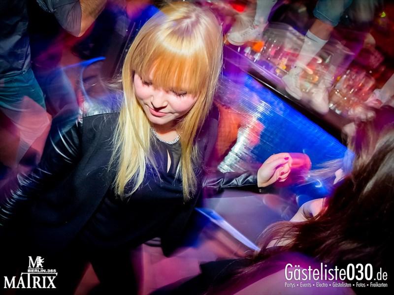 https://www.gaesteliste030.de/Partyfoto #112 Matrix Berlin vom 18.12.2013