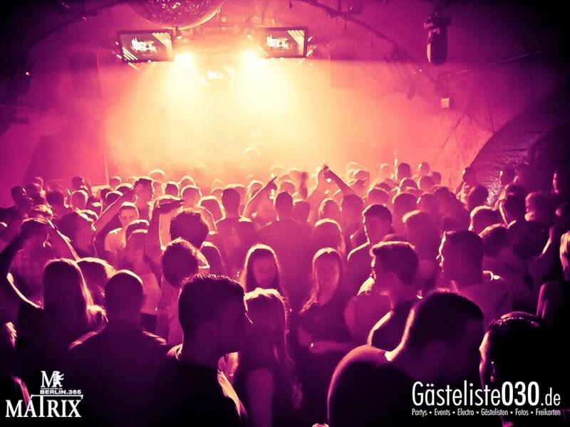 https://www.gaesteliste030.de/Partyfoto #1 Matrix Berlin vom 18.12.2013