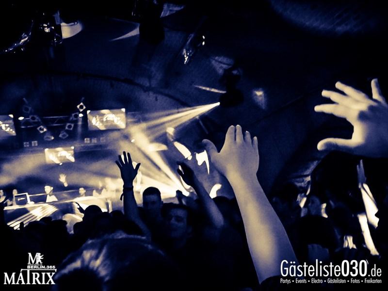 https://www.gaesteliste030.de/Partyfoto #89 Matrix Berlin vom 18.12.2013