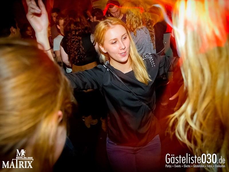 https://www.gaesteliste030.de/Partyfoto #21 Matrix Berlin vom 18.12.2013