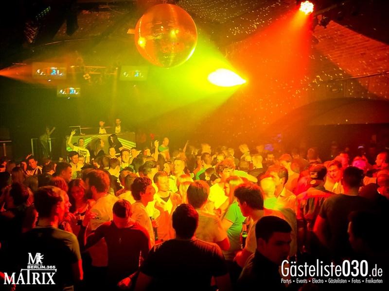 https://www.gaesteliste030.de/Partyfoto #74 Matrix Berlin vom 18.12.2013