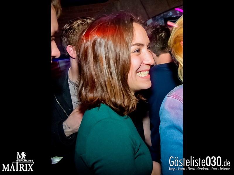 https://www.gaesteliste030.de/Partyfoto #62 Matrix Berlin vom 18.12.2013
