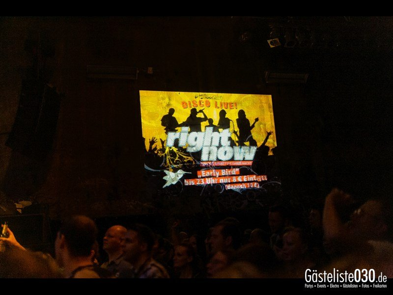 https://www.gaesteliste030.de/Partyfoto #105 Kesselhaus - Kulturbrauerei Berlin vom 30.11.2013