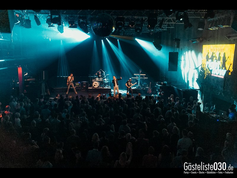https://www.gaesteliste030.de/Partyfoto #36 Kesselhaus - Kulturbrauerei Berlin vom 30.11.2013
