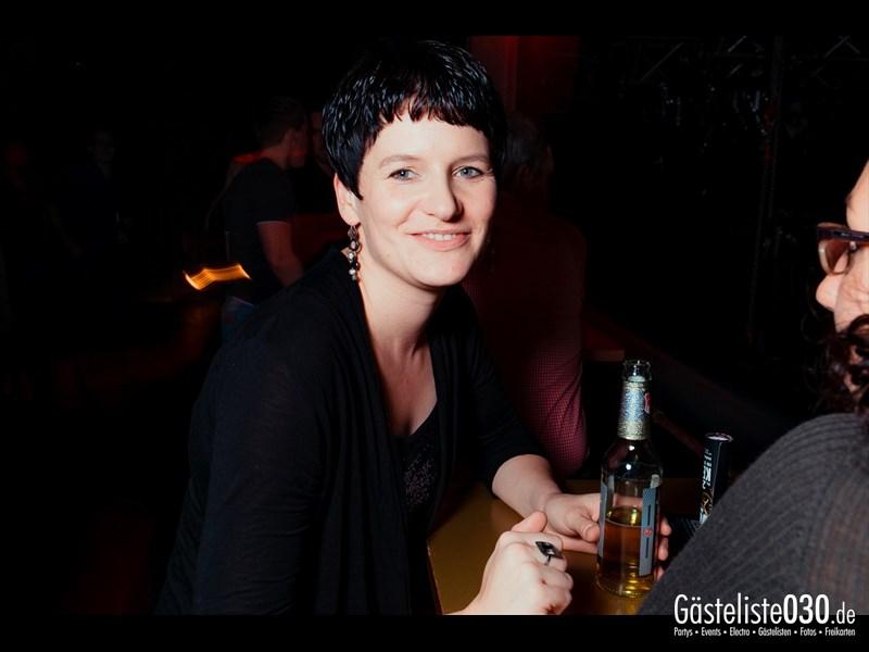 https://www.gaesteliste030.de/Partyfoto #32 Kesselhaus - Kulturbrauerei Berlin vom 30.11.2013