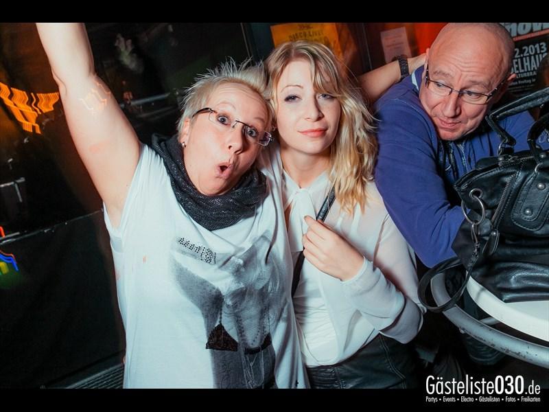 https://www.gaesteliste030.de/Partyfoto #104 Kesselhaus - Kulturbrauerei Berlin vom 30.11.2013