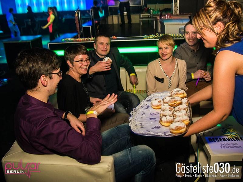 https://www.gaesteliste030.de/Partyfoto #101 Pulsar Berlin Berlin vom 31.12.2013