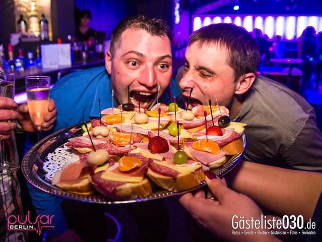 Partypics Pulsar Berlin 31.12.2013 Silvester @ Pulsar