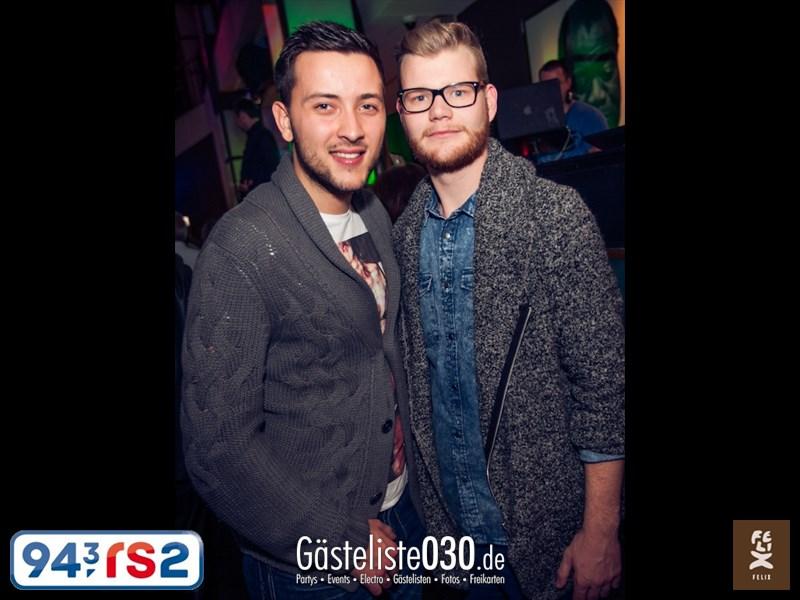 https://www.gaesteliste030.de/Partyfoto #5 Felix Berlin vom 12.12.2013