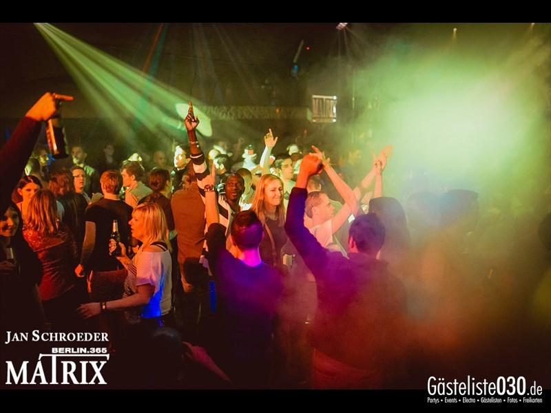 https://www.gaesteliste030.de/Partyfoto #69 Matrix Berlin vom 13.12.2013