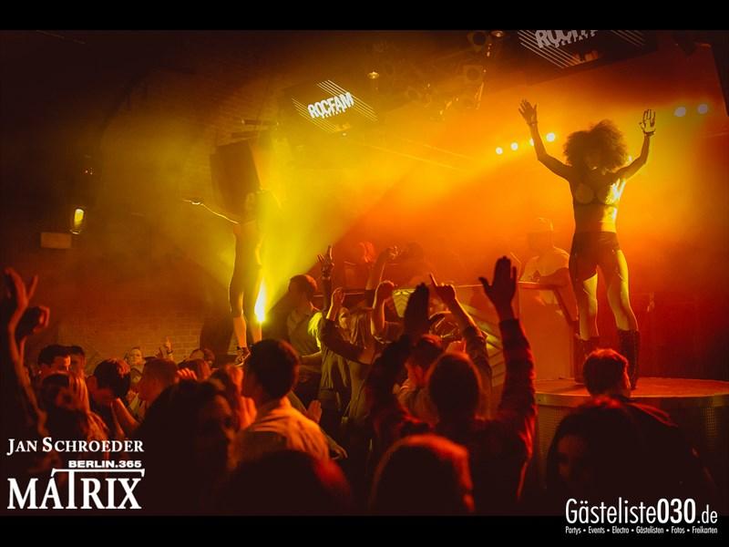 https://www.gaesteliste030.de/Partyfoto #57 Matrix Berlin vom 13.12.2013