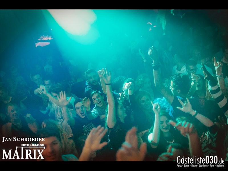 https://www.gaesteliste030.de/Partyfoto #95 Matrix Berlin vom 13.12.2013