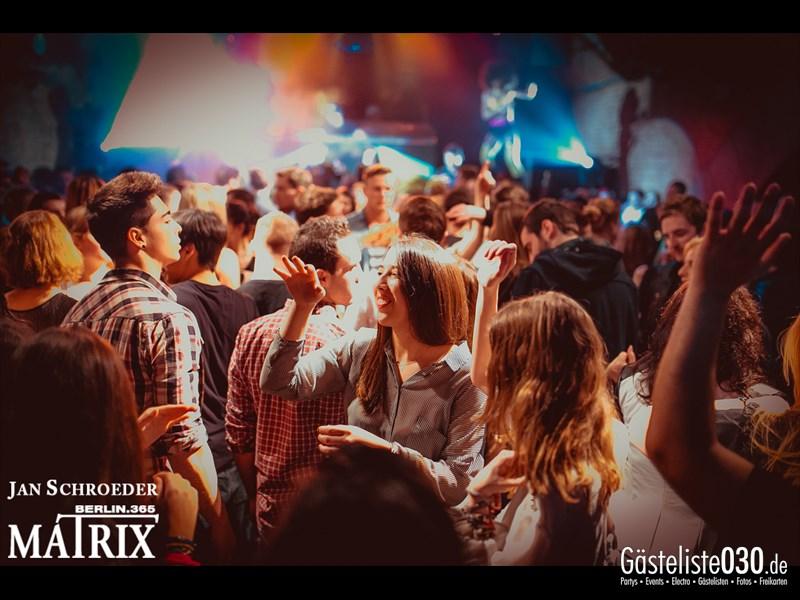 https://www.gaesteliste030.de/Partyfoto #41 Matrix Berlin vom 13.12.2013